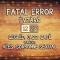 Fatal Error évzáró