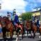Kossuth Toborzó Ünnepély - Huszár Fesztivál
