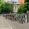 Tour de Hongrie 3. szakaszának rajtja