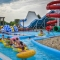 Aquapark nyárköszöntő