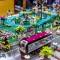 Kiállítás Egyedi Lego®-Alkotásokból