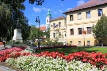650 éves város Nagykőrös