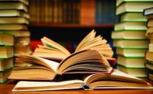 Könyvtárak éjszakája 2018
