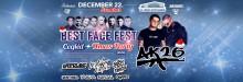 Best Face Fest - Xmas Party