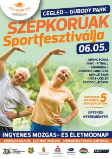 Szépkorúak Sportfesztiválja