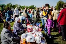 Irén-napi vásár