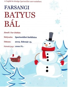 Farsangi Batyus Bál