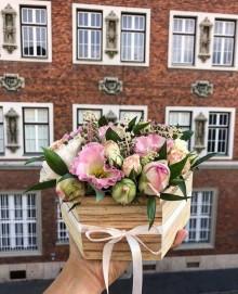 Tavaszi virágdoboz workshop