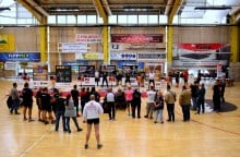 WKSF II.Open Hungarian Trophy