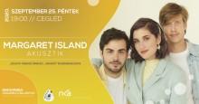 Margaret Island- akusztik