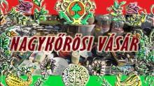 László-napi országos állat- és kirakodóvásár